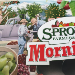 Sprouts Expands Its Digital Presence With Influencer Marketing