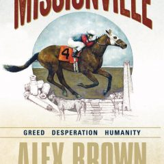 Alex Brown, Author of Missionville ~ Interview
